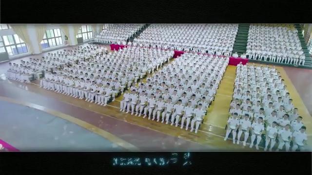 <深海利剑>主题曲MV--影视原声