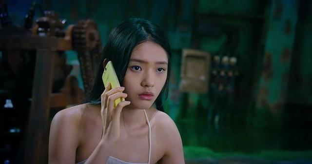 《美人鱼》激情吻戏曝光  邓超林允舌吻太真实不敢... _搜狐视频