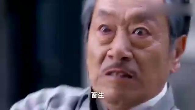 大秧歌:吴天旺引吴乾坤入埋伏,没想到吴乾坤小老婆被绑了