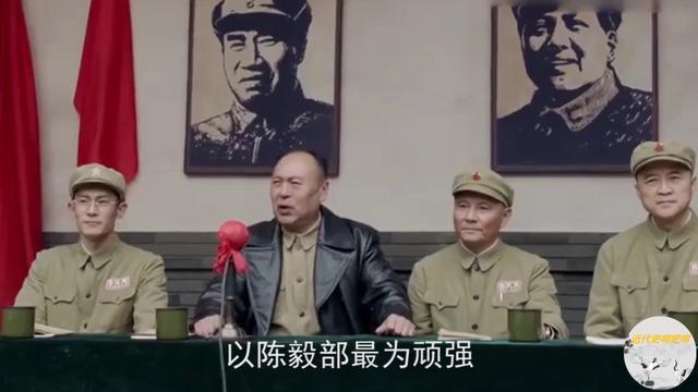 """如果国民党军也评选""""十大元帅"""",都有哪些人会入选?_新浪看点"""