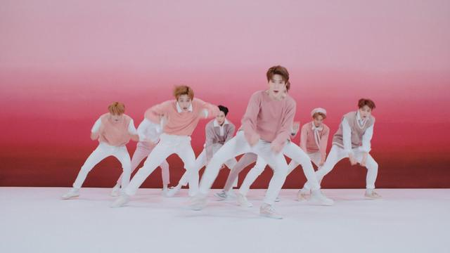 NCT 127《TOUCH》正式版MV