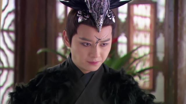 活佛济公:乌鸦精出现阻止,贾明的身份,竟然是黑衣人的儿子