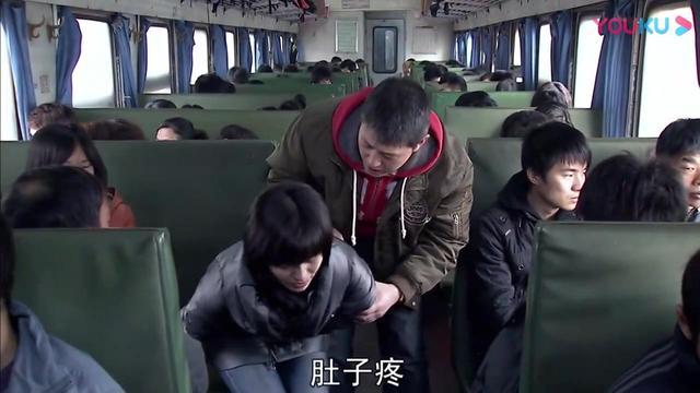 小火车卡通图片