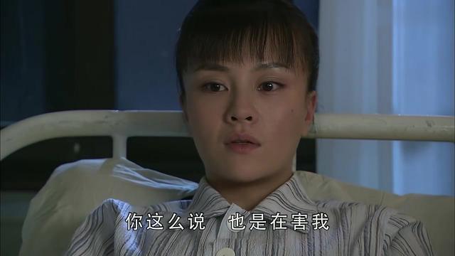 秋霜:姑娘准备不告而别,不料遇上杀手,赶忙赶回去救大少爷!