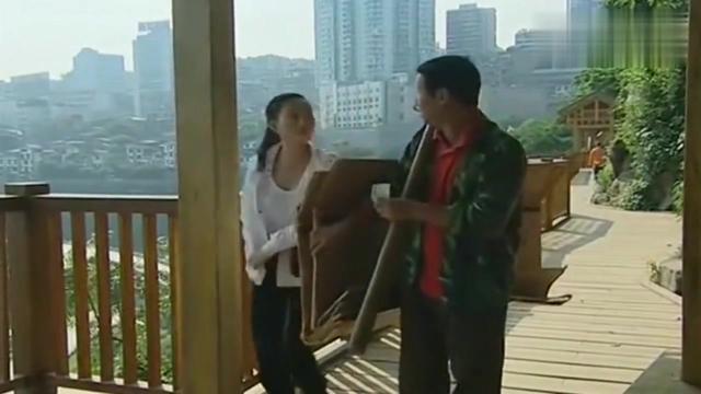 孟小渝为什么杀梅静