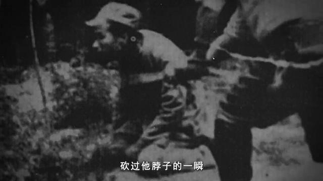 大屠杀:日军在南京的残忍暴行!因嫌麻烦竟将所有青壮年全部杀戮
