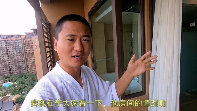 红树林度假世界酒店_美篇