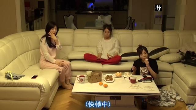 女生宿舍韩国