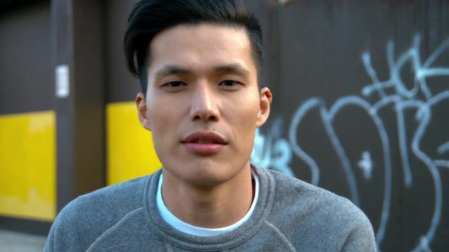 五位亞洲當紅炸子雞 超級男模時代來臨 GQ Fashion
