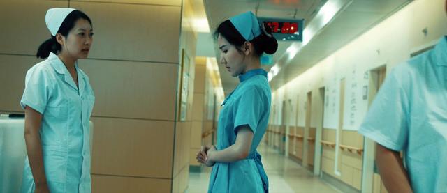 都市言情/封口之谜/乡下小护士靠什么一步步升上护士长-身体