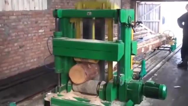 小型木工机械设备推台锯裁板锯厂家直销锯板机