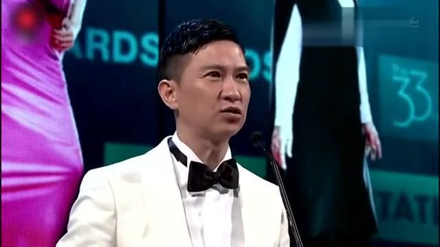第36届香港电影金像奖颁奖典礼,最佳男配角:曾志伟