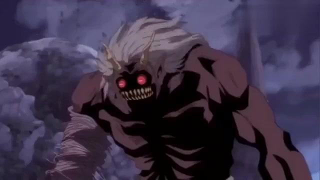 犬夜叉:从云牙叫醒了死去的刹那猛丸,去找犬大将的儿子们报仇