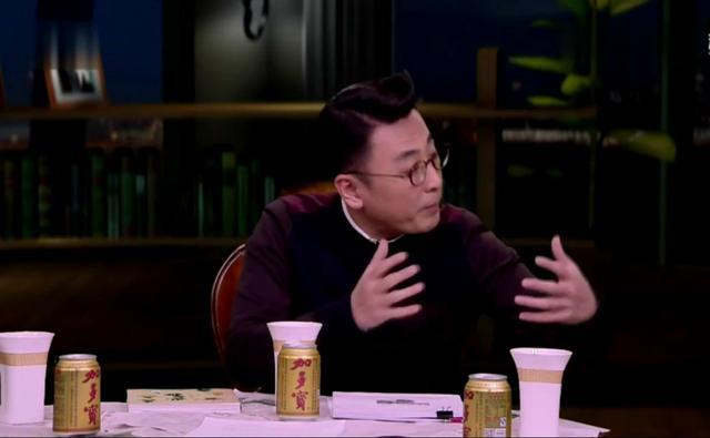 窦文涛:我讨厌香港女人,俩小姑娘以为我不懂粤语,说我是老色鬼