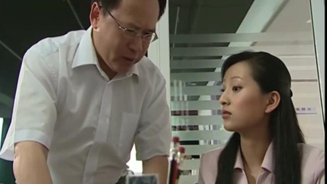 梅静与孟小渝结婚