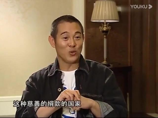 李连杰上海价值3亿的豪宅,荒废7年之久后,保洁阿... _新浪看点
