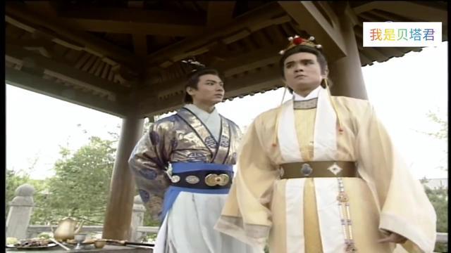兄弟之争越来越激烈,吉儿担心李世民的安危,软磨硬泡寸步不离