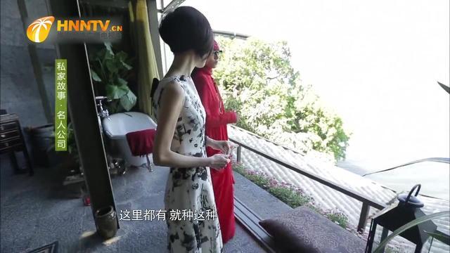 杨丽萍年轻时候的照片