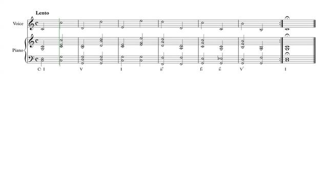 法国视唱 1A,钢琴伴奏谱 - 1A-009 piano!