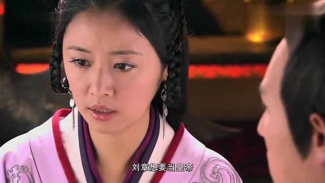 美人心计:窦漪房机智过人,一看汉宫不对劲,就猜到吕后已经死了