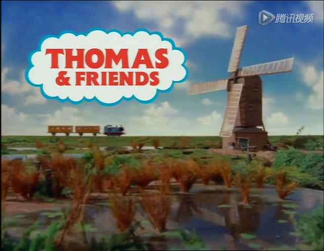 托马斯和他的朋友们24