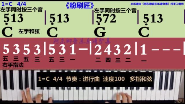 什么是电子琴左手伴奏和弦?详述电子琴左手伴奏... - 乐器学习网