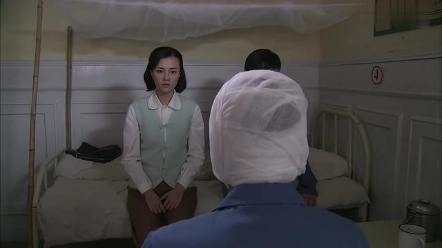 秋霜:秋霜去医院看儿子,谁知隔壁床就是前夫,两人半天都不敢认