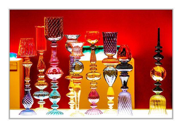 玻璃摆件饰品【多图】_价格_图片- 天猫精选
