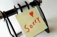 即使你是全天下最好的父母,也需要向孩子道歉