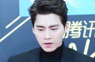 穿高领毛衣的男神,李易峰、吴亦凡又暖又帅,权志龙却输给了他