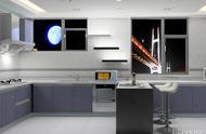 厨房集成吊顶的选择 厨房吊顶清洗方法