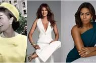 历届美国第一夫人是如何引领时尚潮流的
