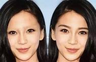 好看的眉毛到底对于一个人有多重要?一张图就可以说明!
