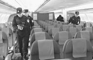 """北京飞香港航班受""""炸弹""""威胁急降武汉 机场运营未受影响"""