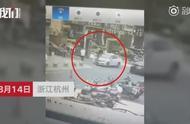 为取消订单网约车司机撞乘客 平台:永久停止司机服务