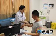上海华山医院名医海口坐诊 疑难杂症患者终于找到了病因_网赚小游戏