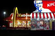 """KFC炸鸡味香薰、""""允指鸡""""指甲油、麦当劳陨石汉堡…"""