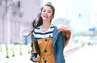 《欢乐颂》五美拍时尚大片比拼,个个美若天仙,你觉得谁最时尚?