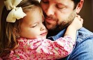 为什么爸爸更喜欢女儿?这样的解释我给满分