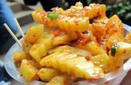 中国十大路边摊小吃,你都吃过哪些?你最喜欢哪个小吃?