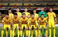 FIFA国家队最新排名:中国男足飙升至亚洲第6,世界第62名!