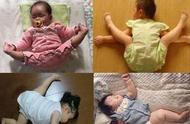 宝宝的销魂睡姿,你敢挑战吗!