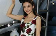 碎花连衣裙难以抗拒的女性魅力 刘诗诗Baby等女星谁穿最漂亮