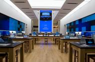 比苹果Apple Store更气派!全球最大微软旗舰店开业