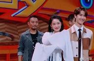 李沁跳水袖舞撩王一博,大型真香现场