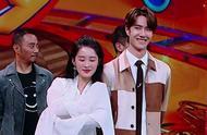 李沁跳水袖舞撩王一博,网友:别笑了,他可是肖战的王甜甜