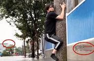 薛之谦发布摆拍视频惹争议,遭人民日报官方账号点名
