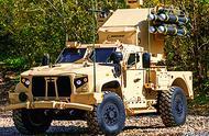 军事丨美军新一代战术车首次在实战中被摧毁,现场很惨