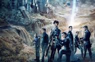 《上海堡垒》连续遭遇差评,真的是鹿晗演技不行,还是流量原罪?