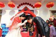 下面5点告诉你:结婚为什么一定要办婚礼